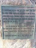 Image for Veterans Memorial Rock - Muskegon, Michigan