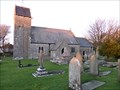 Image for Eglwys St James Churchyard - Wick, Vale of Glamorgan, Wales.