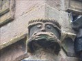 Image for Chimera and Gargoyles on St Michael's Church - Marbury, Cheshire East.
