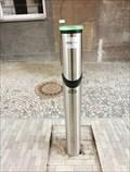 Image for Electric Car Charging Station - PRE Fakulta dopravni CVUT, Prague, Czech Republic
