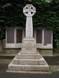 Image for War Memorial at Congleton in Cheshire