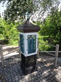 Image for Historic Weather Station - Oberhof, Germany, TH
