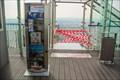 Image for Tour Montparnasse 59th floor (observation desk) - Paris