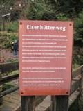 Image for Eisenhüttenweg - Trippstadt/Germany