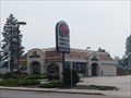 Image for Taco Bell - Weed, CA