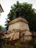 Image for Kriegerdenkmal - Wörgl, Tirol, Austria