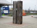 Image for The Gems Sculpture - Trumpington Park & Ride - Cambridgeshire, UK