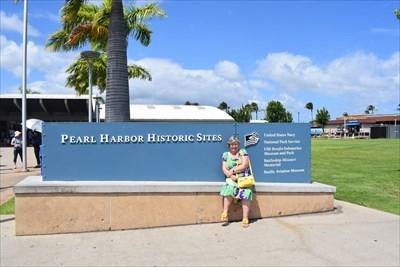 veritas vita visited USS. Growler - Lost at Sea - Pearl Harbour