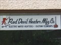 Image for Red Devil Heaters - Winnipeg MB