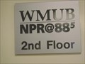 "Image for ""WMUB 88.5 Miami University - Oxford, Ohio"""