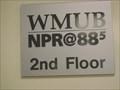 "Image for ""WMUB 88.5 Miami University - Oxford, Ohio"""