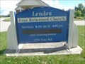Image for London Free Reformed Church - London, Ontario, Canada