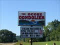 Image for The Ocoee Gondolier - Ocoee, TN