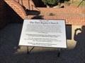 Image for First Baptist Church - 237 Years - Williamsburg, VA