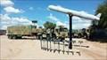 Image for USAF Ground Launched Cruise Missile Monument - Tucson, AZ