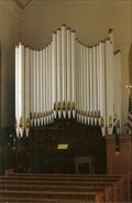 Image for Pipe Organ - Immanuel Evangelical & Reformed Church - Holstein, MO