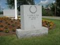 Image for Vietnam War Memorial, Gardner Park - Newport, VT, USA
