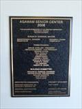 Image for Agawam Senior Center - 2008 - Agawam, MA