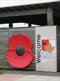 Image for The National Memorial Arboretum - Croxall Road, Alrewas, Staffordshire, UK