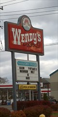 Image for Wendy's - Washington Avenue - Endicott, NY