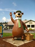Image for Hey There! It's Yogi Bear - Luray VA