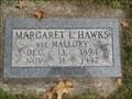 Image for 102 - Margaret Lindsay Hawks - Ashland WI USA