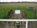 Image for Lancaster DV 361 Crash - Harley Way, Near Brigstock, Northamptonshire, UK