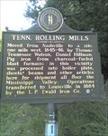 Image for TENN. ROLLING MILLS - Eddyville, KY