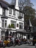 Image for Bridgend Hotel Pub, Mill Street, Llangollen, Denbighshire, Wales, UK