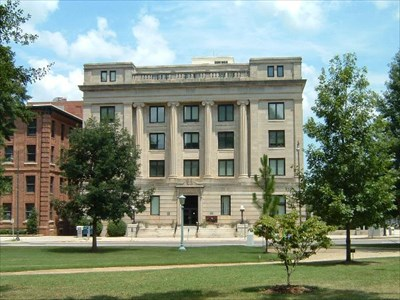 Agriculture building raleigh north carolina u s for Historical buildings in north carolina