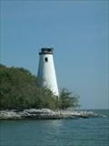 Image for West Sister Island National Wildlife Refuge - Lake Erie,Ohio