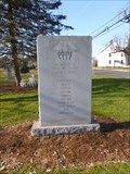 Image for Multi-War Veterans Memorial - Ellington, CT
