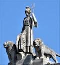 Image for Britannia - Stormont, Belfast, Northern Ireland.
