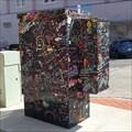 Image for Graffiti - Denton, TX