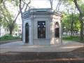 Image for La vespasienne du square Saint-Louis, Montréal, Qc, Canada