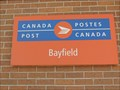 Image for Canada Post - E4M 3B9 - Bayfield, NB