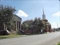 Image for First Baptist Church - Uvalde, TX