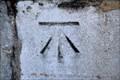 Image for Cut Bench Mark - St John the Baptist Church, Erith, UK