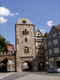 Image for OLDEST city gate of Thuringia