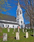 Image for Trinity Anglican Church Cemetery - Digby, NS