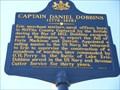 Image for Captain Daniel Dobbins