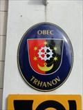 Image for Znak obce Trhanov - Trhanov, Czech Republic