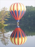 Image for Pittsfield Rotary Hot Air Balloon Rally