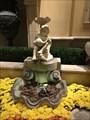 Image for Bellagio Boy Fountain - Las Vegas, NV