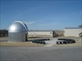 Image for Rafes Urban Astronomy Center Denton Texas