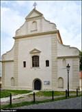Image for Church of St. Paul's Conversion / Kostel Obrácení Sv. Pavla  - Brandýs nad Labem (Central Bohemia)