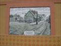 Image for First Railway Station - Gravenhurst, Ontario, Canada