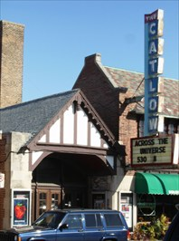 catlow theater barrington il vintage movie theaters