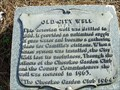 Image for Old City Well-CGC-Mitchell Co