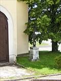 Image for Churchyard Cross - Ujezd, Czech Republic